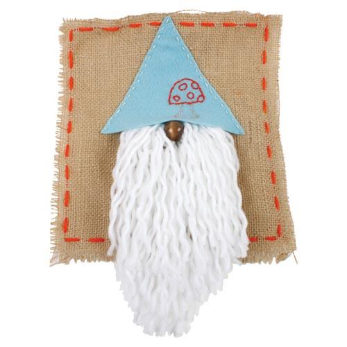 Burlap Gnomes - Project #23