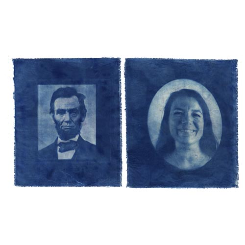 Fun With Cyanotype Printmaking - Project #243